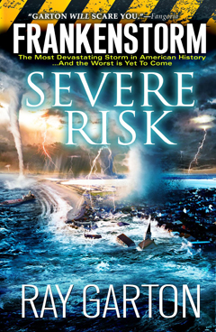 Frankenstorm: Severe Risk cover