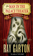 Man in the Palace Theater cover