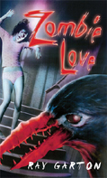 Zombie Love cover
